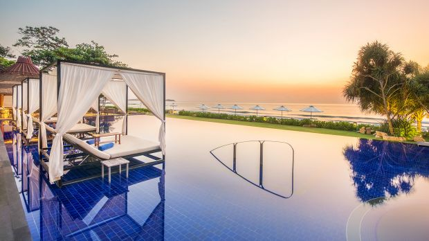Vana Belle, A Luxury Collection Resort — Koh Samui, Thailand