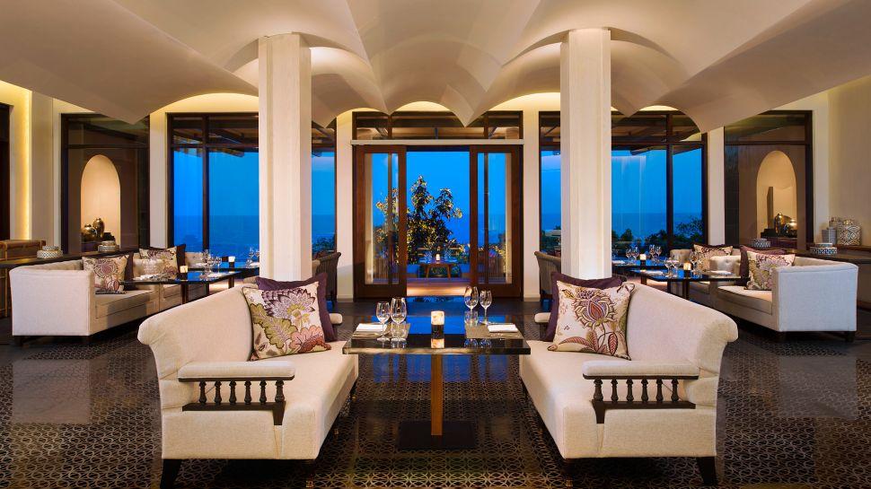 Vana Belle, A Luxury Collection Resort — Koh Samui, Thailand