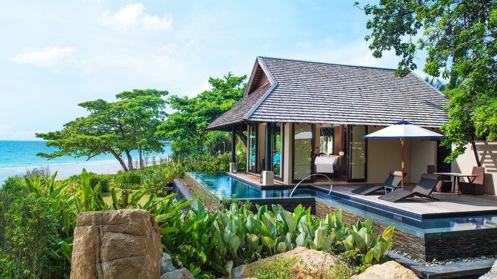 Vana Belle A Luxury Collection Resort Surat Thani Thailand