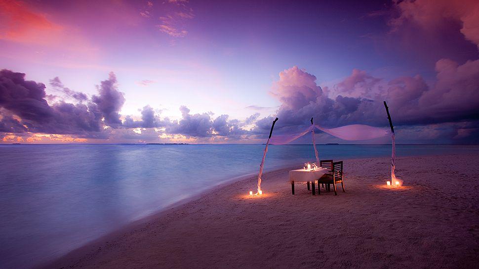 The Sun Siyam Iru Fushi Maldives Noonu Atoll Maldives