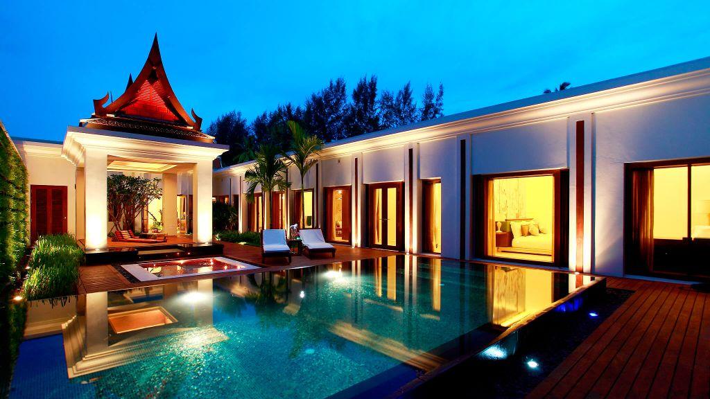 Maikhao dream resort and spa