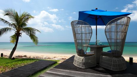 Natai Beach Resort & Spa, Phang-Nga - Natai Beach, Thailand