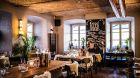 Vander  Urbani  Resort  Slovenia restaurant