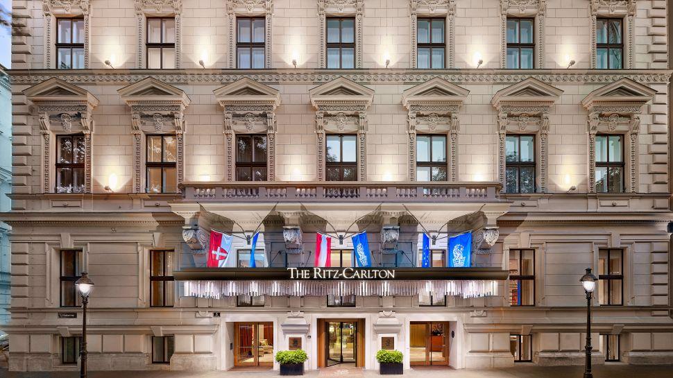 The Ritz-Carlton, Vienna - Vienna, Austria