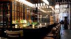 Teppan Grill bar