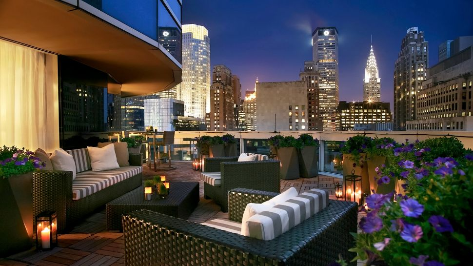 Explore new york city 39 s best 5 star luxury for Expensive hotel in new york