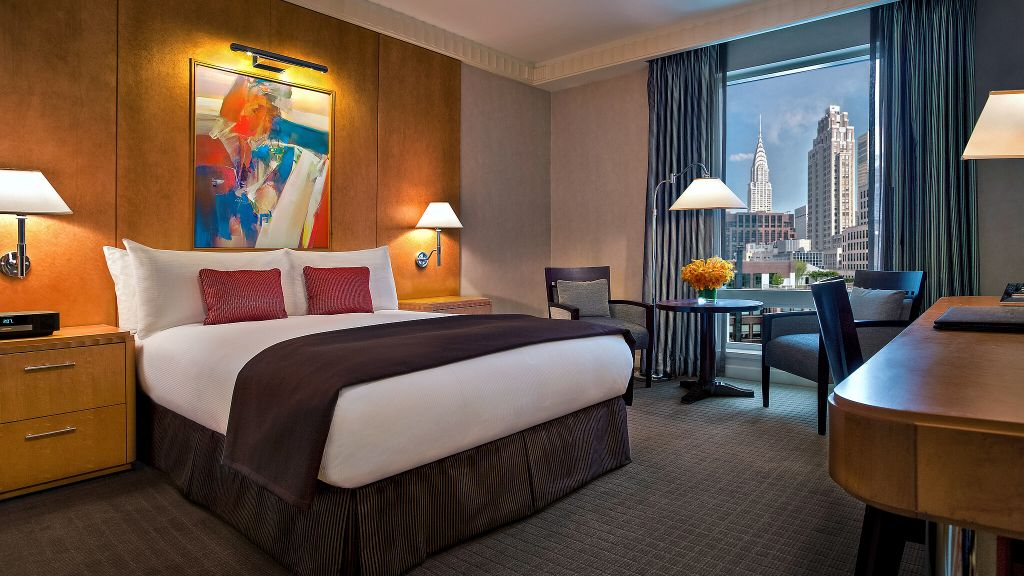 Sofitel New York — New York City, United States