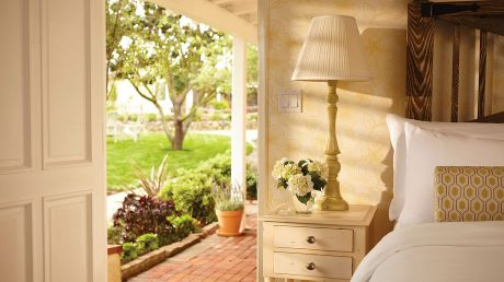 The Inn at Rancho Santa Fe - Rancho Santa Fe, United States