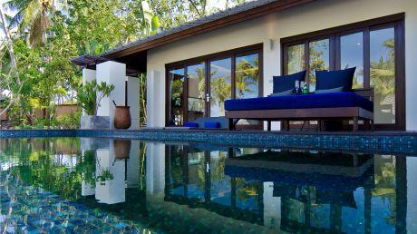 Outrigger Koh Samui Beach Resort - Koh Samui, Thailand