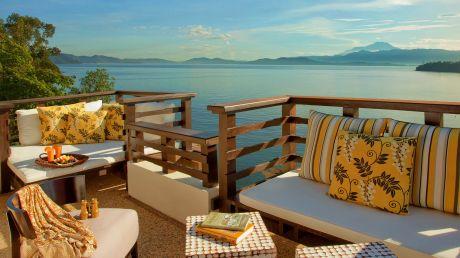 Gaya Island Resort - Kota Kinabalu, Malaysia