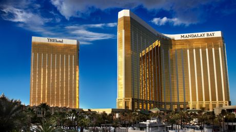 Mandalay Bay - Las Vegas, United States