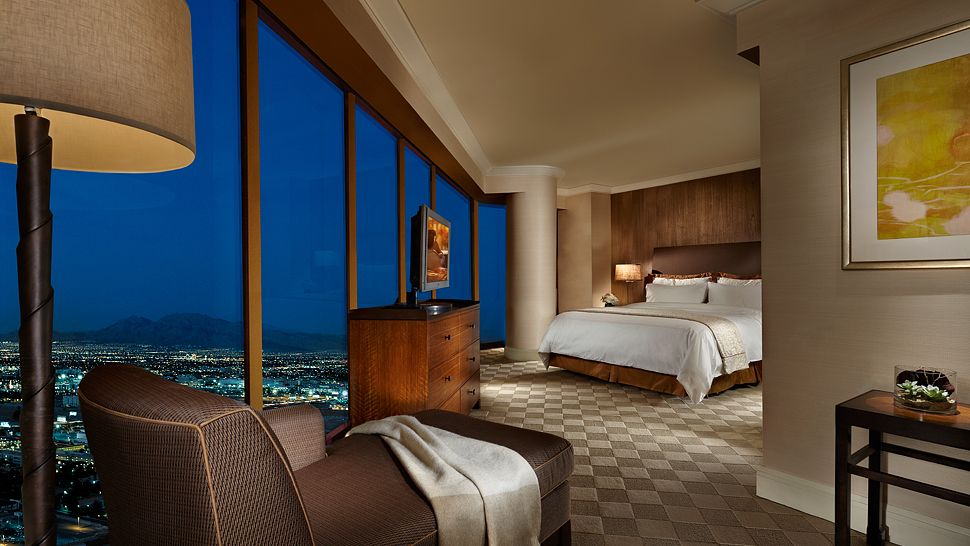 Mandalay Bay Las Vegas Nevada Cool Mandalay Bay Extra Bedroom Suite