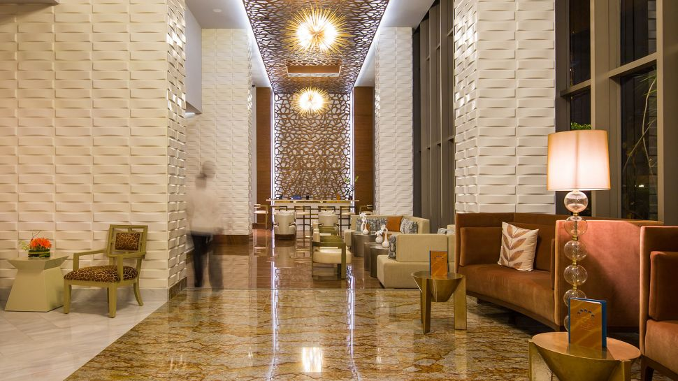 Waldorf astoria panama panama city panama for Design hotel waldorf