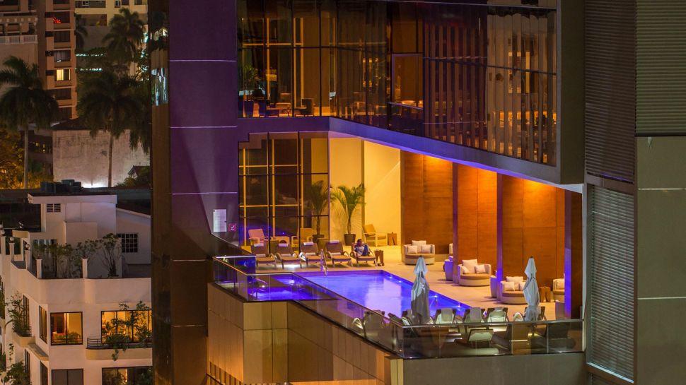 Waldorf Astoria Panama - Panama City, Panama