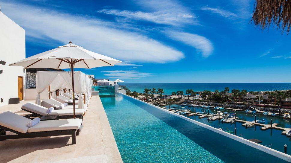 Hotel El Ganzo - Cabo San Lucas, Mexico