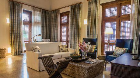 Hotel Casa San Agustin - Cartagena, Colombia