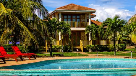 Hopkins Bay Belize - Placencia, Belize