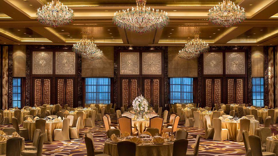 Conrad Dubai Dubai United Arab Emirates