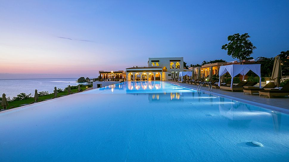 Hotels In Nungwi Beach Zanzibar