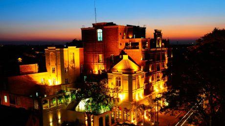 La Mision Hotel Boutique - Asunción, Paraguay