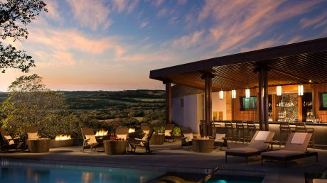 La Cantera Hill Country Resort - San Antonio, United States