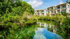 Andaz Mayakoba Mangrove Lagoon View