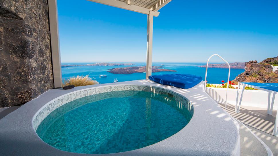 Best Value Hotels Santorini