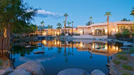 Hyatt Regency Indian Wells Resort & Spa - Indian Wells, United States