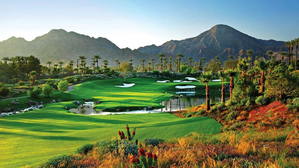 Hyatt Regency Indian Wells Resort & Spa, California, United States