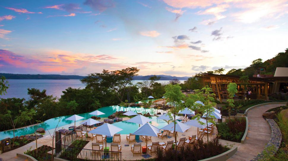 Andaz Peninsula Papagayo Resort, Costa Rica - Papagayo Bay, Costa Rica