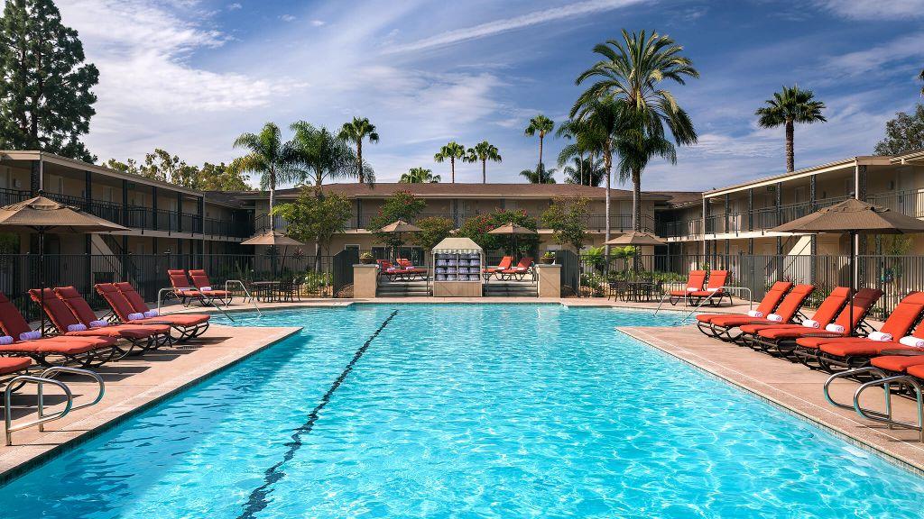 Hyatt Regency Newport Beach Greater Los Angeles California