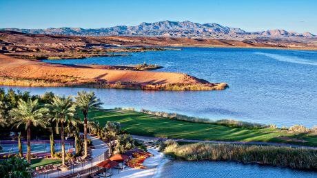 The Westin Lake Las Vegas Resort & Spa - Henderson, United States