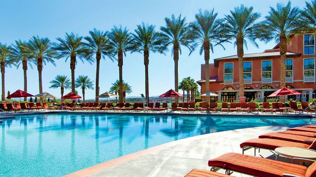 The Westin Lake Las Vegas Resort & Spa — Las Vegas, United States