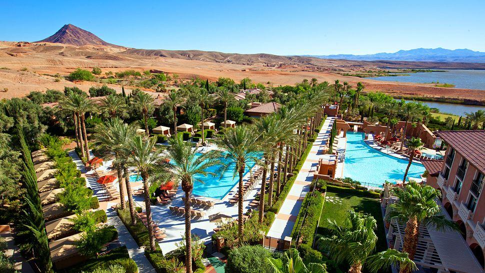 Westin Lake Las Vegas Resort Spa
