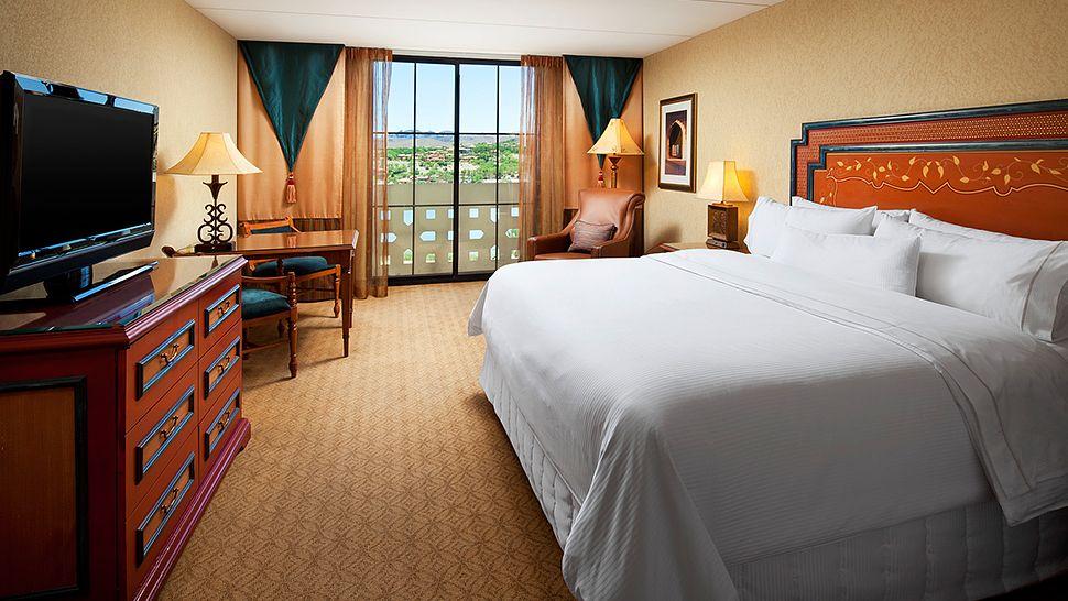 The Westin Lake Las Vegas Resort Amp Spa Nevada United States