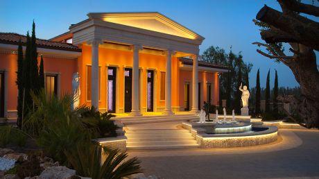 Antara Palace – Wellness and Destination Spa - Paphos, Cyprus