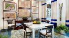 Dining Room Casa del XVI