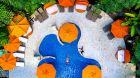 Pool Aerial Nayara Gardens