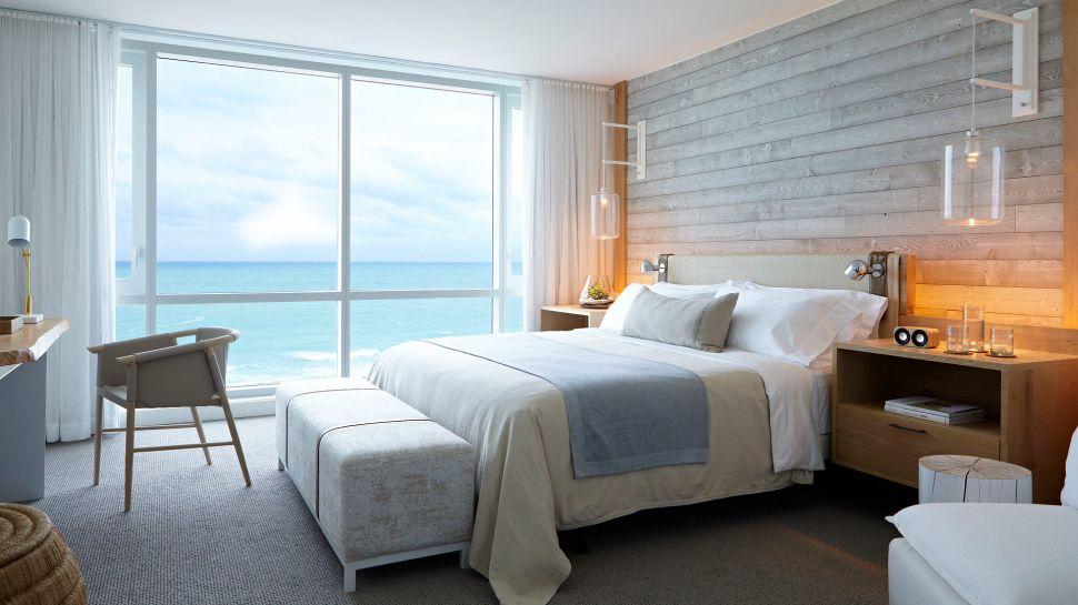 1 Hotel South Beach Miami Florida