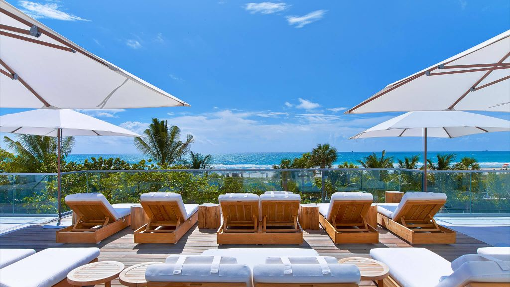 Terrific 1 Hotel South Beach Miami Florida Download Free Architecture Designs Lukepmadebymaigaardcom