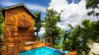 Ti Fey Villa Private Plunge Pool