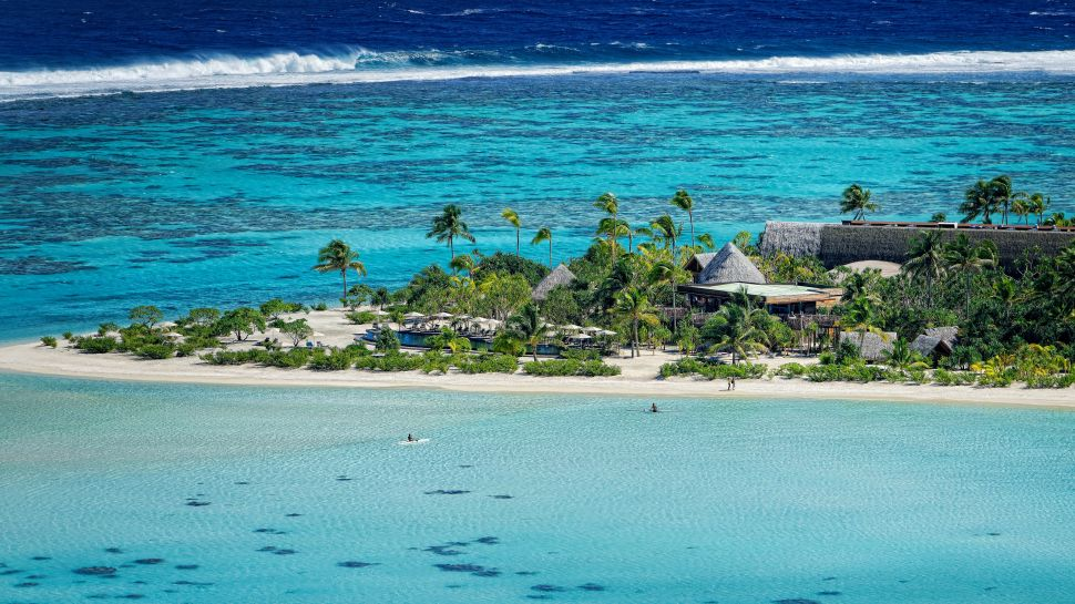 The Brando - Tetiaroa Private Island, French Polynesia
