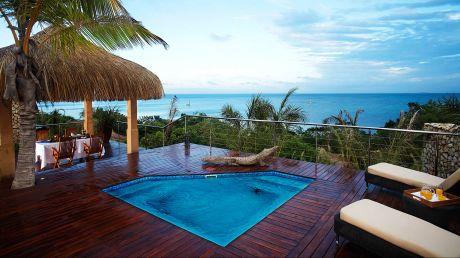 Anantara Bazaruto Island Resort & Spa - Bazaruto Island, Mozambique