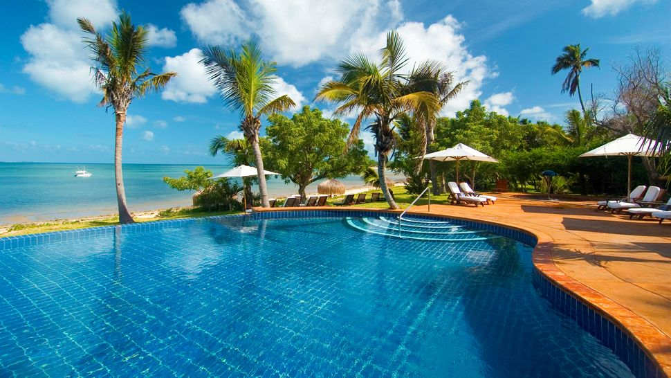 Anantara Bazaruto Island Resort Spa Mozambique