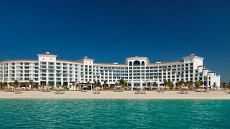Waldorf Astoria Dubai Palm Jumeirah - Dubai, United Arab Emirates