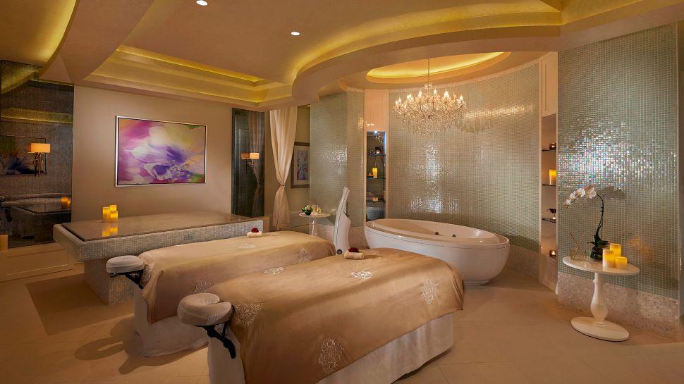 Waldorf Astoria Dubai Palm Jumeirah Dubai United Arab