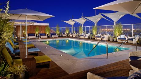 Hyatt Centric The Pike Long Beach - Long Beach, United States