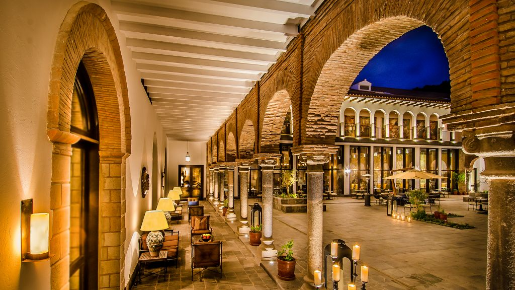 JW Marriott El Convento Cusco - Cusco, Peru