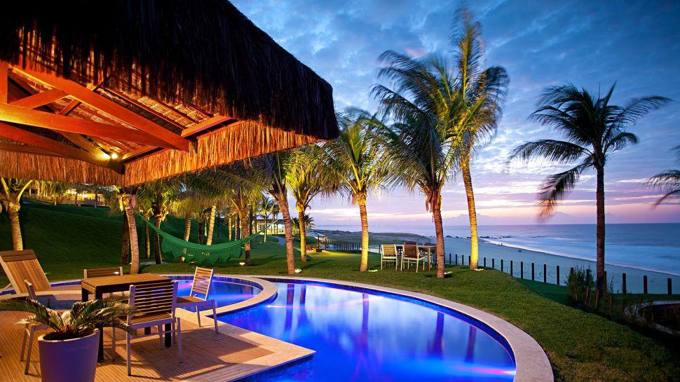 Carmel Charme Resort - Aquiraz, Brazil