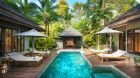 Anantara Layan Phuket Resort Guest Room Exterior Two Bedroom Layan Pool Villa Daylight Anantara Layan Phuket Resort